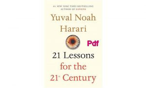 21 Lessons for the 21st Century Pdf Download & Review